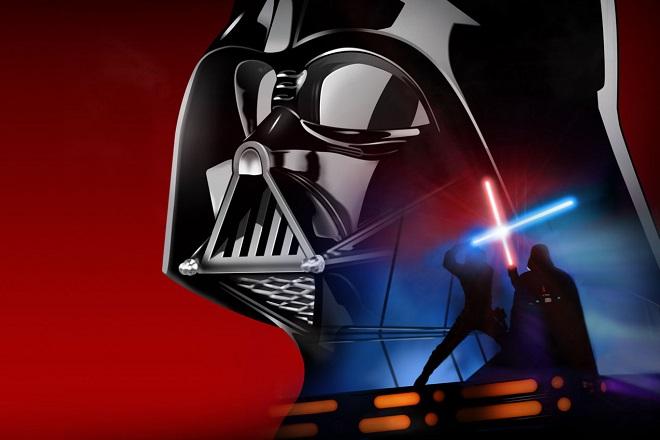Τέλεια νέα για τους φανατικούς φίλους του Star Wars