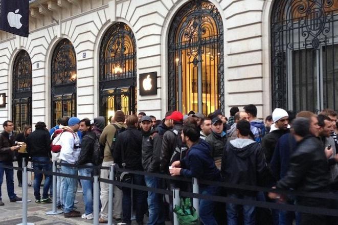 Το σχέδιο της Apple που θα δώσει τέλος στις ατελείωτες ουρές