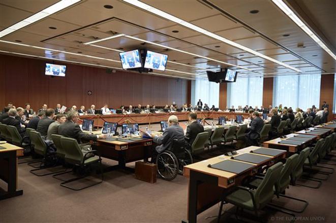 Ολοκληρώθηκε το Euro Working Group