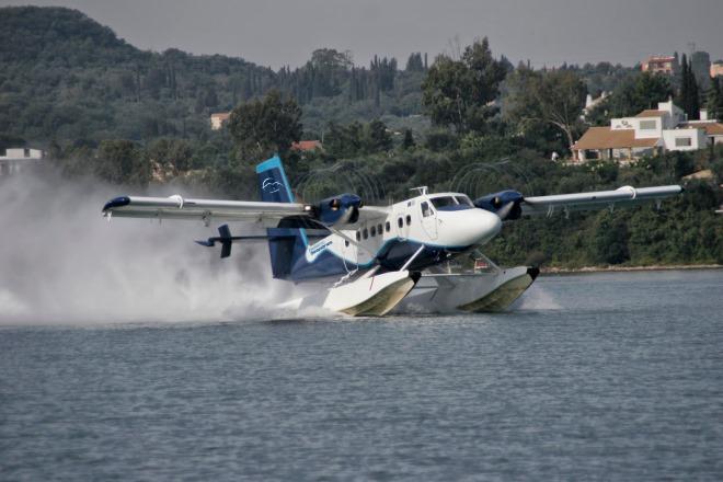 Η Ελλάδα, «Μέκκα» των υδροπλάνων;