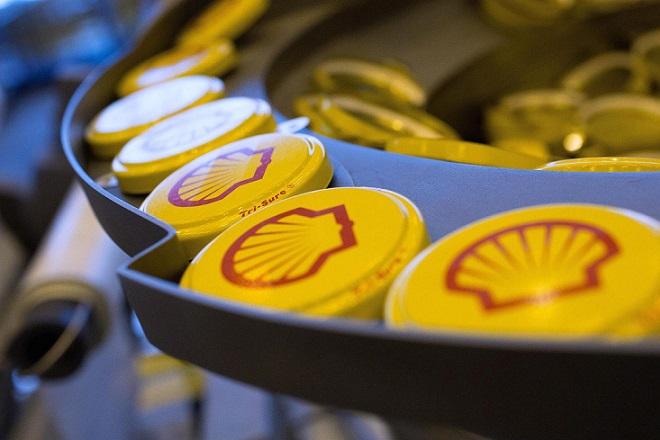 «Βουτιά» στα χαμηλότερα επίπεδα 30 μηνών τα κέρδη της Shell
