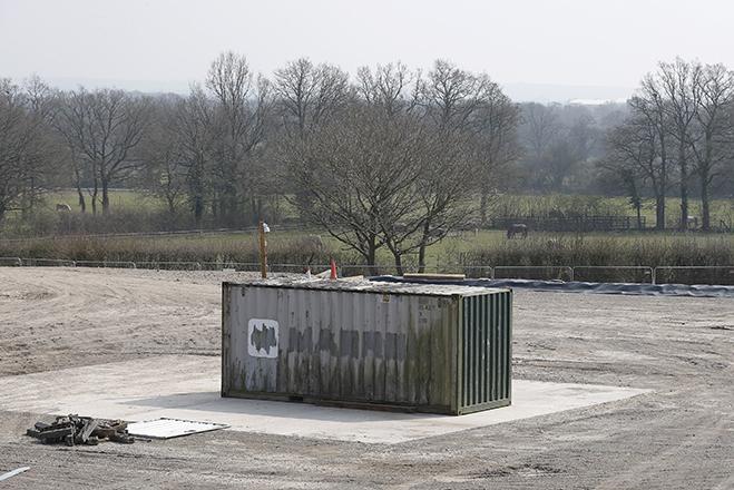 Κοίτασμα πετρελαίου ανακαλύφθηκε κοντά στο αεροδρόμιο Γκάτγουικ
