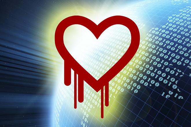 Ποιος θυμάται το Heartbleed που απειλεί ακόμη τρεις τις τέσσερις επιχειρήσεις;