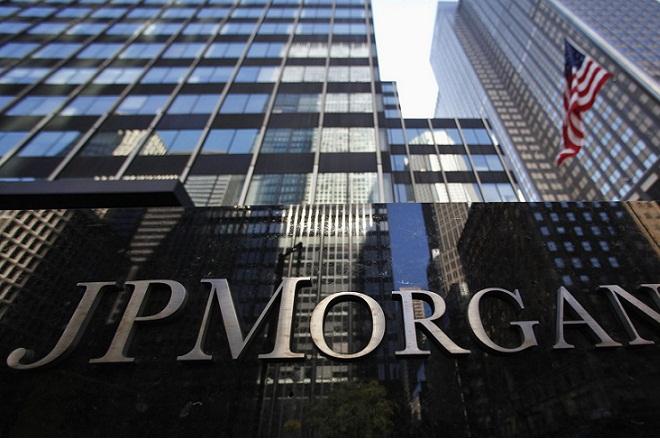 JP Morgan: Stress test υπό το φόβο Grexit