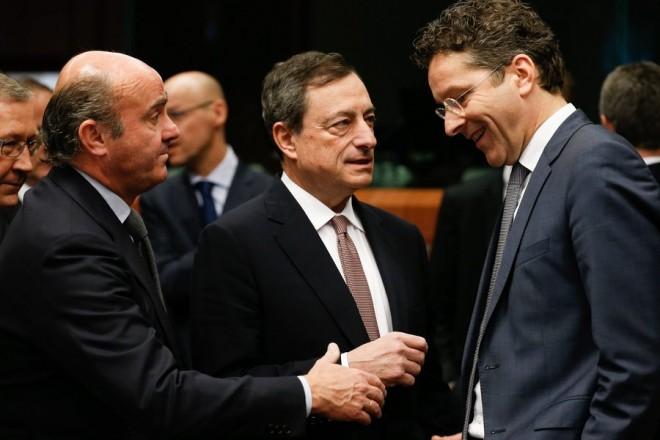 Έκτακτο eurogroup στις 29 απριλίου εάν δεν