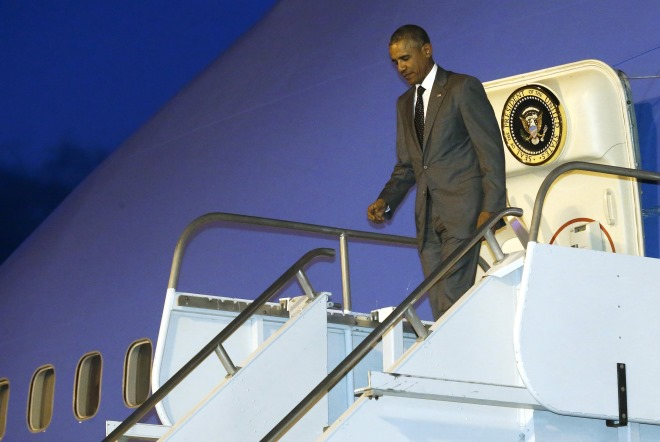 Γιατί ο Ομπάμα επισκέπτεται την Ελλάδα λίγο πριν το τέλος της θητείας του