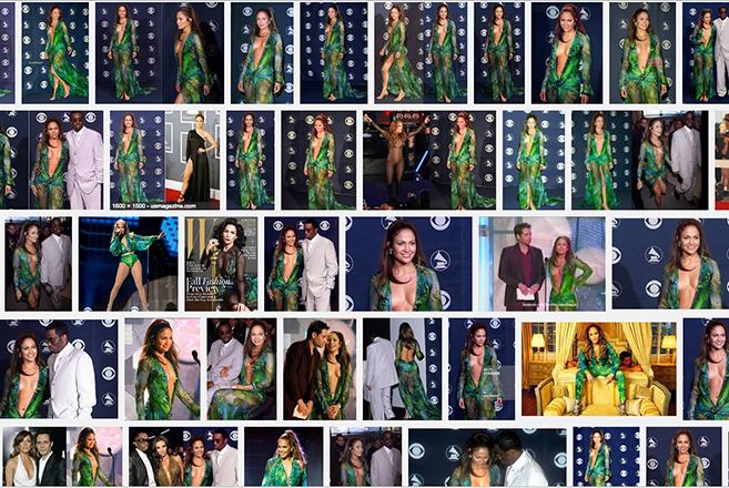 Ο λόγος που η Jennifer Lopez άλλαξε την ιστορία της Google