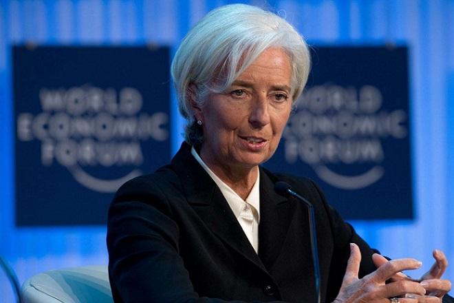 Κούρεμα του ελληνικού χρέους και νέα χρηματοδότηση ζητά το ΔΝΤ