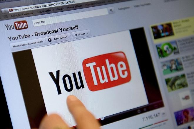 Το YouTube μειώνει την ποιότητα των βίντεο στην Ευρώπη λόγω κορωνοϊού