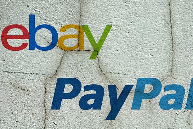 Το φιλικό διαζύγιο eBay και PayPal