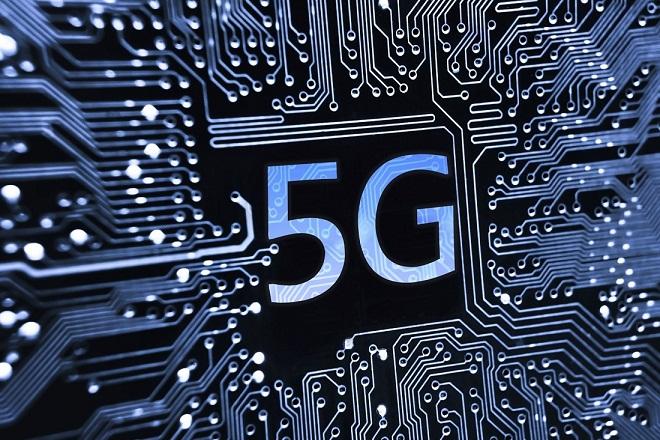 Η Ericsson παρουσιάζει το μέλλον του 5G