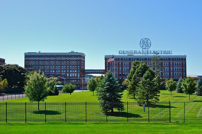 Τέλος οι χρηματοοικονομικές δραστηριότητες για τη General Electric