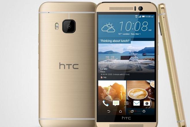 Tο νέο HTC One M9 κοντράρει στα ίσα Apple και Samsung