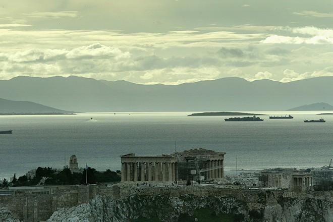 Η Αθήνα στους κορυφαίους προορισμούς του κόσμου για το 2015
