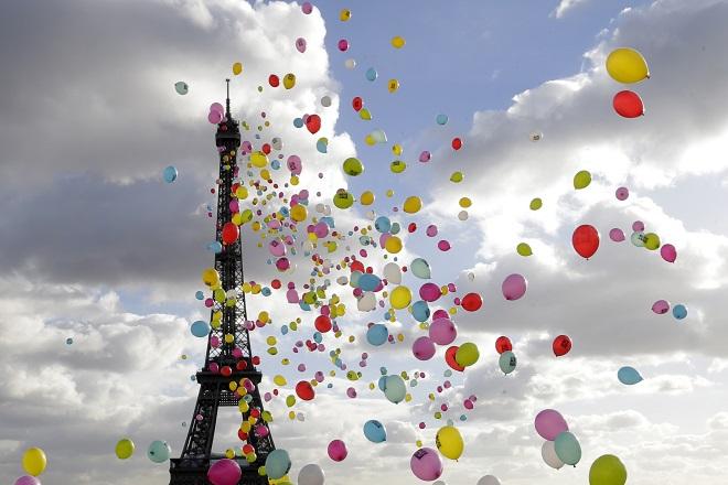 Θα μπορέσει να γίνει το Παρίσι το πιο ελκυστικό οικονομικό κέντρο μετά το Brexit