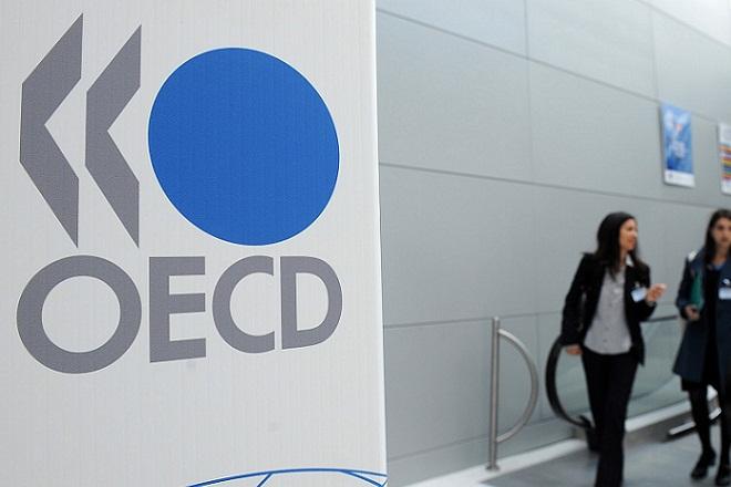 Ο ΟΟΣΑ προβλέπει επιβράδυνση της παγκόσμιας ανάπτυξης