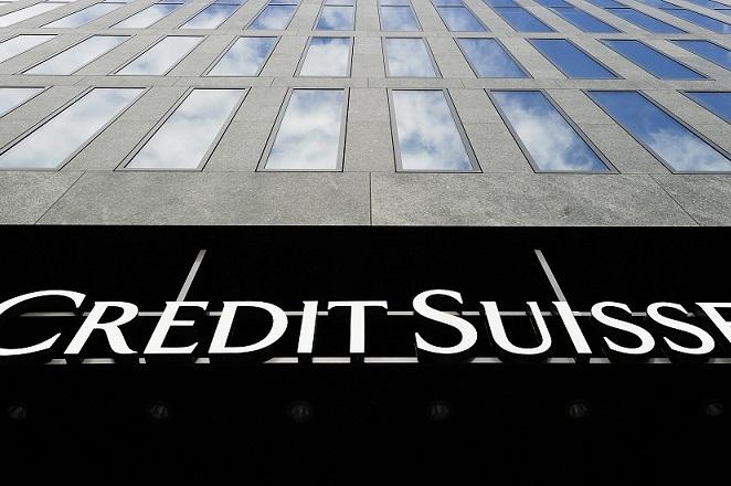 Σε αύξηση μετοχικού κεφαλαίου προχωρά η Credit Suisse