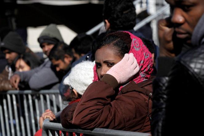 Νέο μέτωπο για την κυβέρνηση το μεταναστευτικό