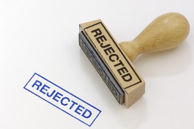 Έξι τρόποι να αντιμετωπίσετε την απόρριψη στη δουλειά
