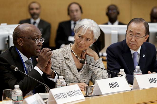 Οι τραπεζίτες των G 20 προειδοποιούν για νέα χρηματοπιστωτική αστάθεια