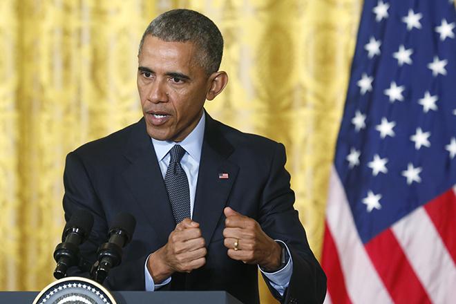 Ο Ομπάμα αναμένεται να πάρει το ζήτημα της οπλοκατοχής αποκλειστικά στα χέρια του