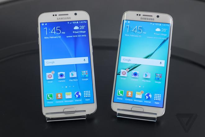 Βίντεο: Διαθέσιμα τα νέα μοντέλα της Samsung στην Ελλάδα