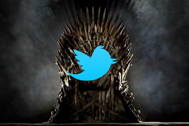 Το Twitter απειλεί να τιμωρήσει όσους είδαν το νέο επεισόδιο του «Game of Thrones»