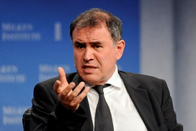 Ρουμπινί: Αντιμέτωπες σύντομα με κρίσεις χρέους και υπερπληθωρισμό οι προηγμένες οικονομίες