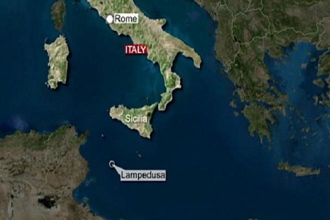 Λαμπεντούζα: H χειρότερη εκατόμβη που υπήρξε ποτέ στη Μεσόγειο;