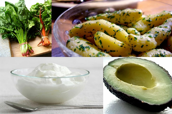 Οι 20 τροφές για να χάσετε βάρος