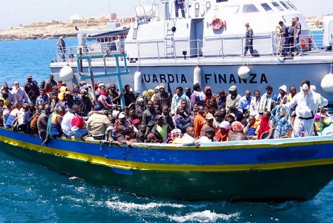 Δέσμευση των Ευρωπαίων ΥΠΕΞ για να σταματήσουν οι θάνατοι προσφύγων