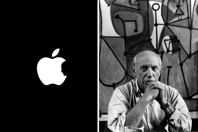 Τι ενώνει τους εργαζόμενους της Apple και τον Πάμπλο Πικάσο;
