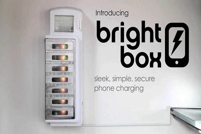 Η εταιρεία που δε θα σας αφήσει ποτέ χωρίς μπαταρία στο κινητό