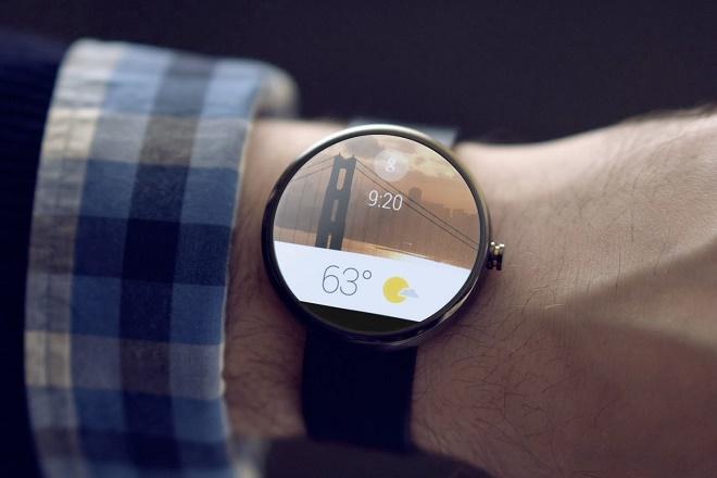 Tο Android Wear οχυρώνεται απέναντι στον επερχόμενο «τυφώνα» του Apple Watch