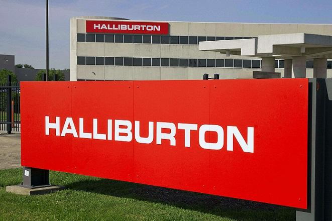Η Halliburton κόβει 9.000 θέσεις εργασίας