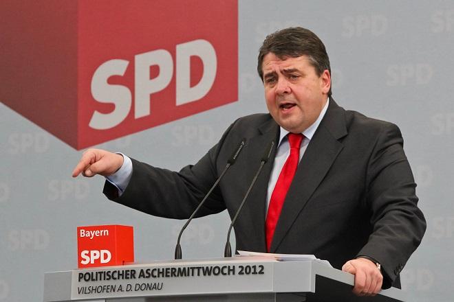Γκάμπριελ: Θα μπορούσαμε να συζητήσουμε ελάφρυνση του ελληνικού χρέους