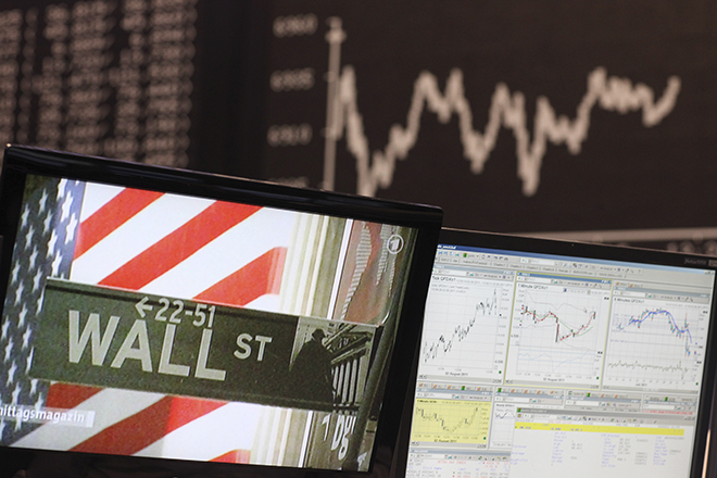Ελεύθερος με 5 εκατ. λίρες ο άνθρωπος που «γκρέμισε» την Wall Street