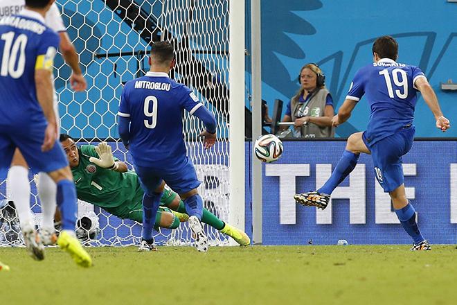 Τελεσίγραφο από FIFA και UEFA για ποδοσφαιρικό Grexit