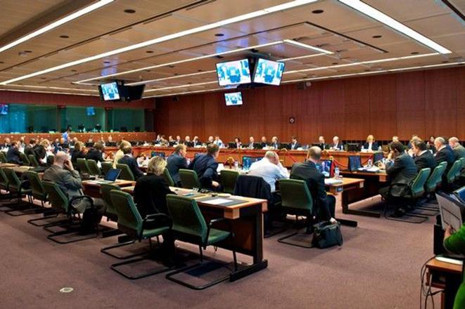 Αναζητείται πολιτική λύση μετά το Euro Working Group