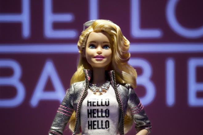 Έχει «πεθάνει» η Barbie;