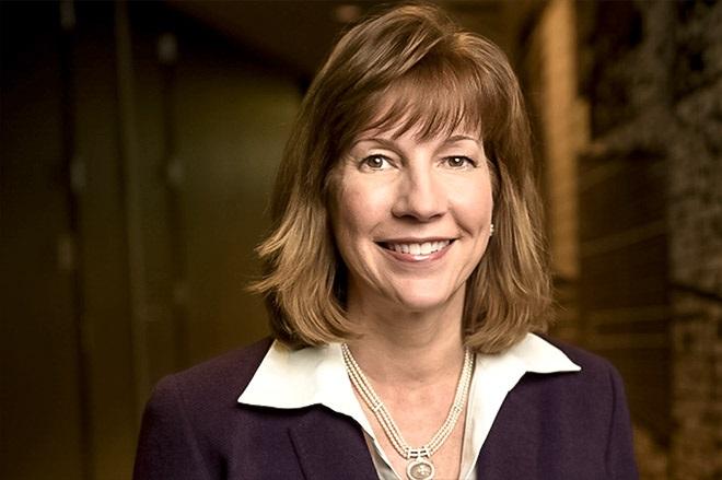 Η πρώτη γυναίκα CEO της KPMG
