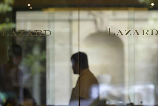Lazard: Επιχειρηματικές συμφωνίες 811,8 δισ. στο α' τρίμηνο