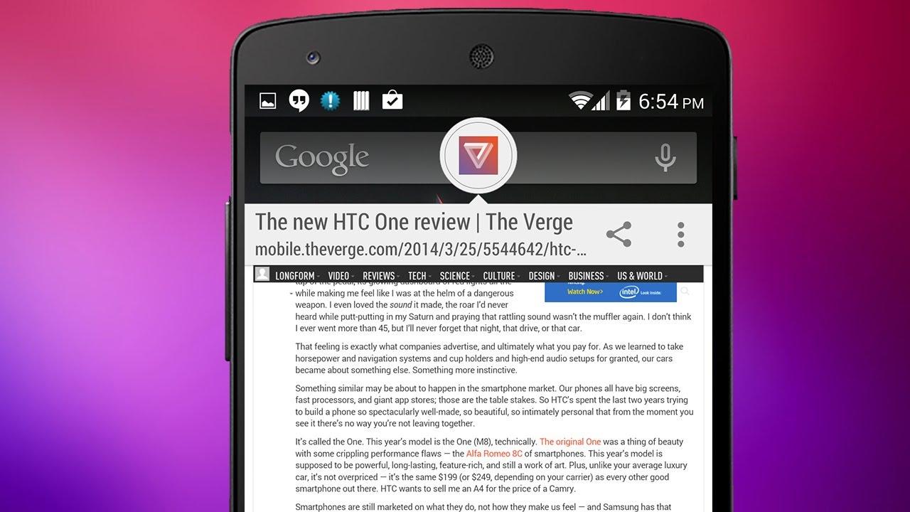 Συνδέστε τις εφαρμογές smartphone