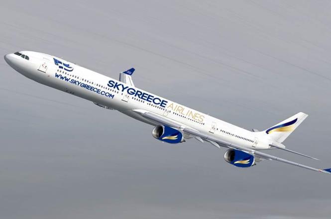 Πώς η SkyGreece θα συνδέσει απευθείας την Ελλάδα με την Αμερική