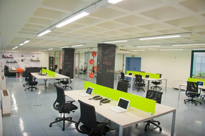 To IQbility ανοίγει ξανά τις πόρτες του στις νέες επιχειρήσεις