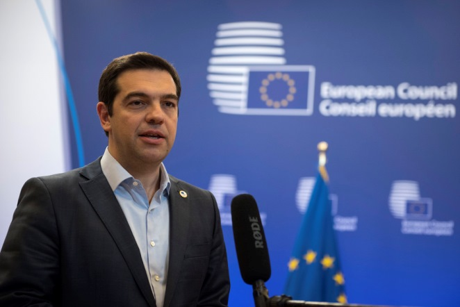 Τσίπρας: Αν δεν έχουμε συμφωνία δεν θα φταίει η δική μας αδιαλλαξία