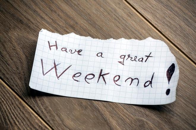 Τί κάνουν οι επιτυχημένοι επιχειρηματίες το Σαββατοκύριακο;