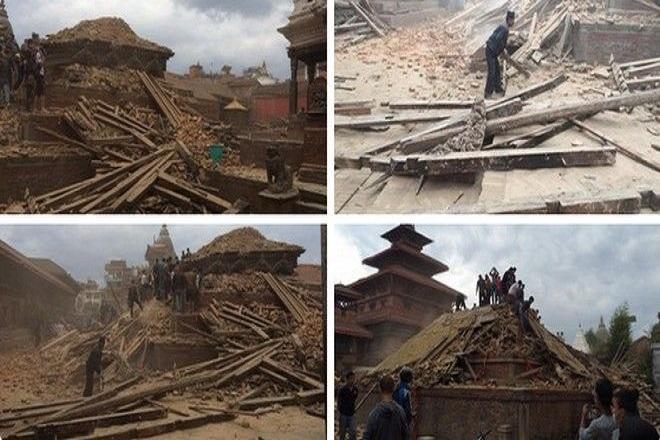 Οι φονικότεροι σεισμοί στην ιστορία του Νεπάλ