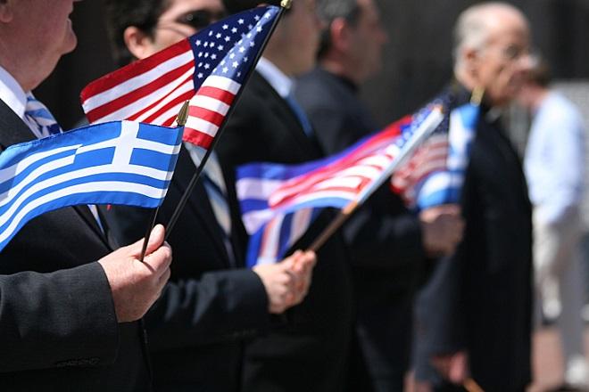 FT: Γιατί το Grexit τρομάζει τους Αμερικανούς;