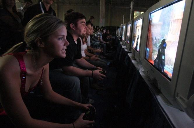 Ποια video games παίζουν οι Έλληνες